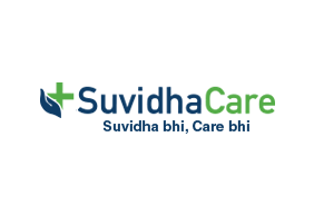 Suvidhacare logo