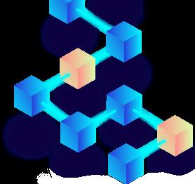 cube chain multi colum png